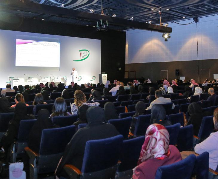 Dubai's Top Pharma Event Begins Next Week - Health Magazine
