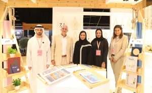 UAEBBY's Silent Book Exhibition at ADIBF 2019  Drawing Attention of Local Publishers and Audiences
