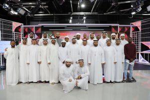 Fourth Sharjah Ramadan Futsal Championship Kicks Off on May 8