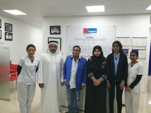 Dr Batra's Launches its First Clinic in Abu Dhabi on World Homeopathy Day