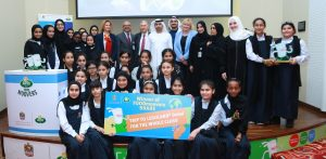 UAE school children win international competition for project on healthy eating habits