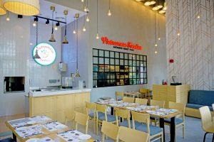 "VIETNAMESE FOODIES BRINGS THE ""BAO FACTOR"" TO DOWNTOWN DUBAI"