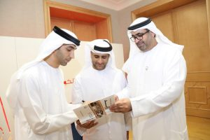 Ministry of Climate Change and Environment Hosts Discussion on Book about Late Sheikh Zayed bin Sultan Al Nahyan
