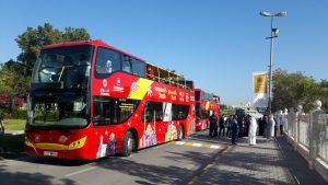 City Sightseeing Sharjah announces Ramadan Tour Timings
