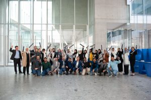 Sharjah Leadership Program Participants in Italy to Learn  Strategy and Innovation from Top Academic and Business Entities