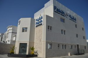 IVF baby delivered at Fakih's Muscat branch