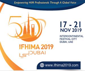 IFHIMA 2019
