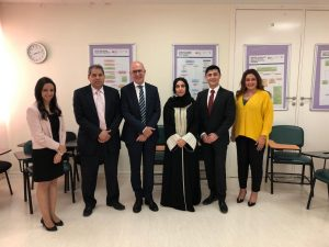 Bayer Gulf holds first clinical research workshop  in collaboration with the DHA