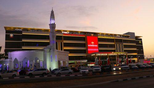 Thumbay University Hospital to Conduct 'Health Carnival & Free Mega Medical Camp' on Friday, October 18