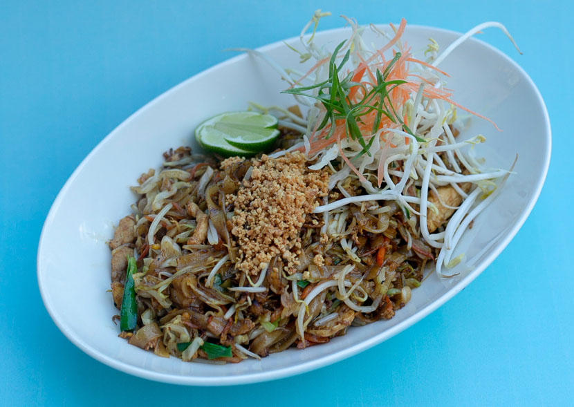 Fuchsia Urban Thai hosts Pad Thai Days!