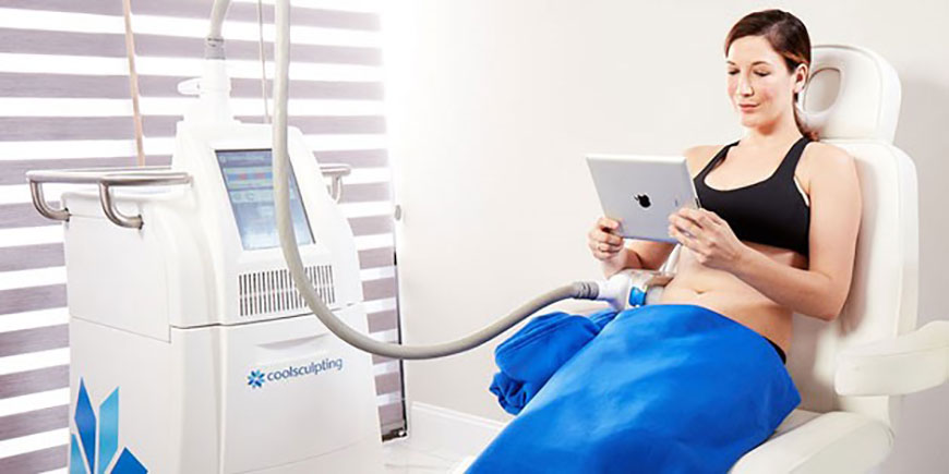 Freezing Away Your Fat: Everything about CoolSculpting